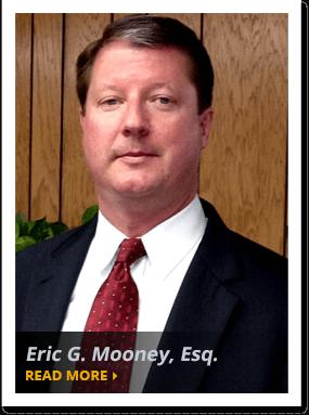 Eric Mooney